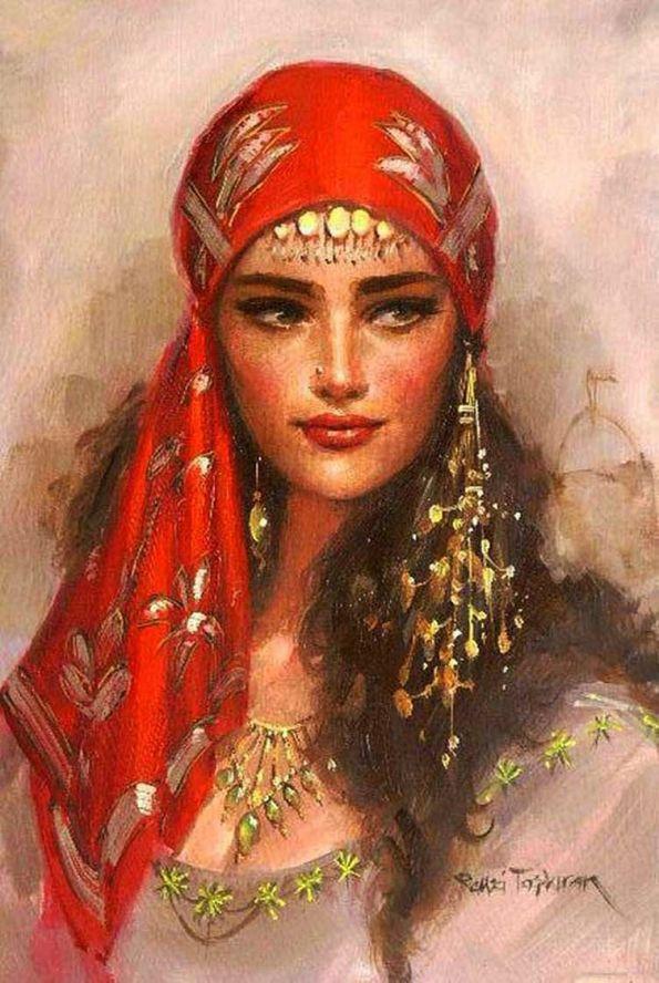 турчанки фото