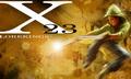X - 23