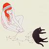 Морри и Кот