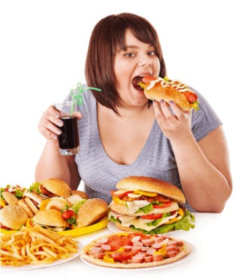 Foods which slows the weight loss process Manna Health