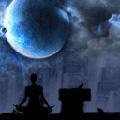 Медитации на крыше
