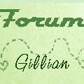 Форум русскоязычного сайта Джиллиан Андерсон