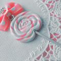 Kuromi Lollipop