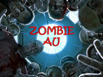 Зомби-АУ