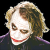Stitching Joker