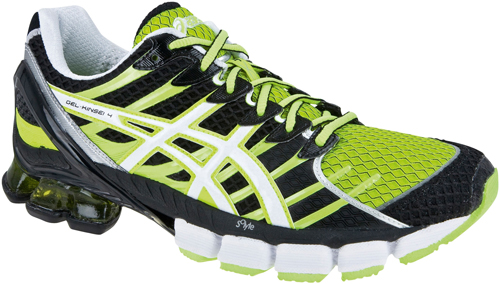 499171273c612f Топовые беговые кроссовки Asics Gel-Kinsei 4