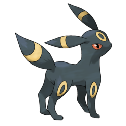 Umbreon(Blacky)