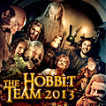 fandom The Hobbit 2013
