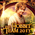 fandom The Hobbit 2013