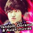 fandom Dorama & Asian movies 2013