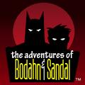 ВВ: Бодан&Сэндал