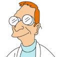Профессор Хьюберт