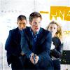 American Secret Agents