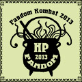 fandom HP 2013