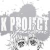 fandom K project 2015