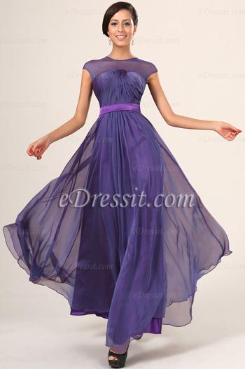 Самое красивое платье одену