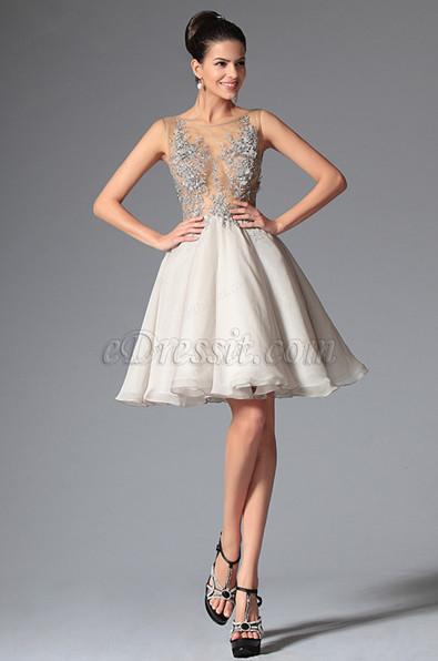 Выпускное платье – красивый шаг в