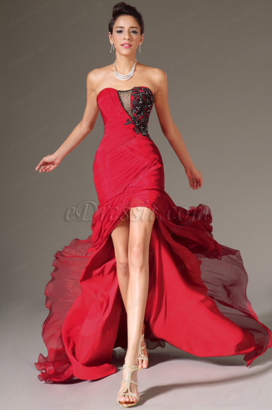 Стильное платье для корпоративной вечеринки