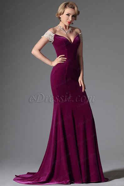 a283f206bdf При этом вечерние платья с вырезом на спине вовсе не должны быть  «монументальными»