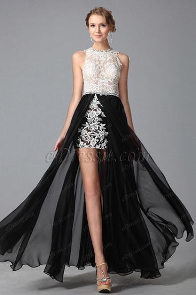 Самые красивые платья из блесток