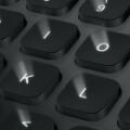 Анон с клавиатурой