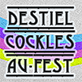 Destiel+Cockles AU-fest