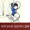 WTF Jane Austen 2018