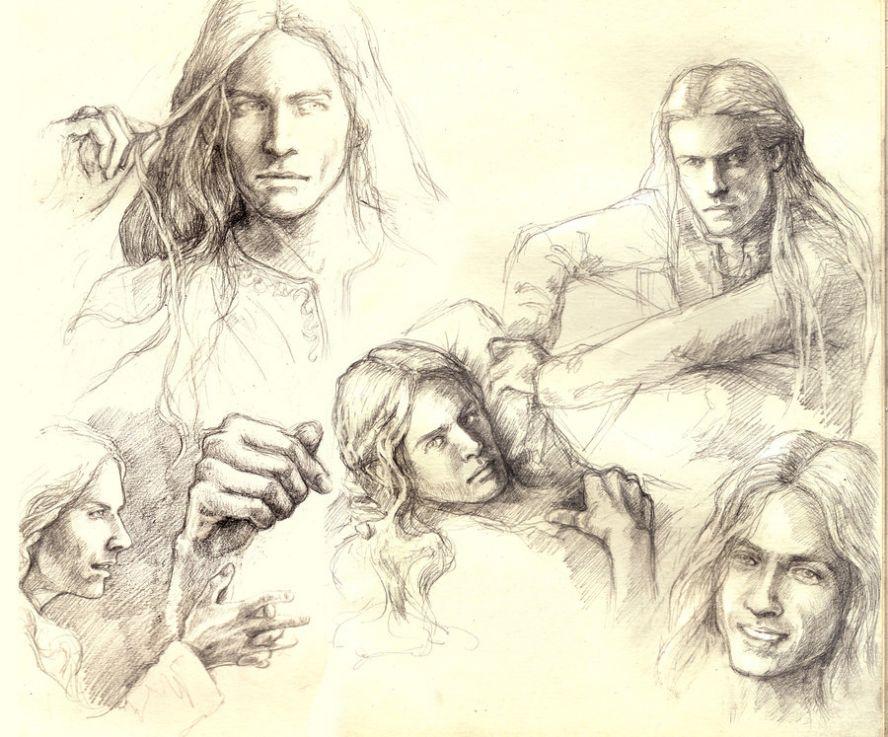 мастер рисунка: