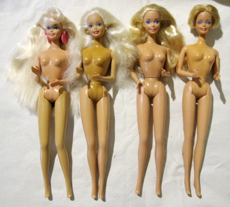 barbie doll marge piercy essay