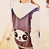 Мурлыкающий Панда