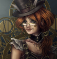 Amelia maD hatter