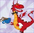 драконы и ибупрофен