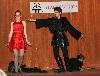 "Старкон 2005, постановка ""Падение во Тьму&..."