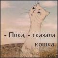 хорошая кошка