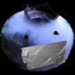 атомная черничка