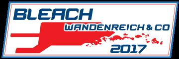 fandom Bleach: Wandenreich and Co 2017