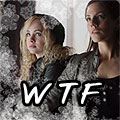 WTF Lost Girl 2014