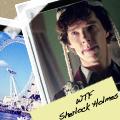 WTF Sherlock Holmes 2014