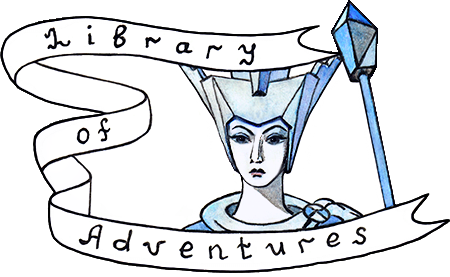 WTF Library of Adventures 2019