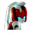 Lady Megatron