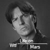 WTF Life on Mars 2014