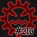 Klokateer #216