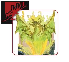 Хроматические драконы