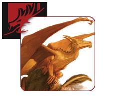 Металлические драконы