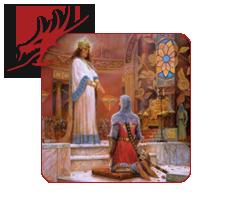 Последний Король-Жрец Истара