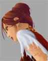 Scarlet Firefly