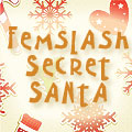 Femslash Secret Santa