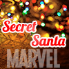secret santa marvel
