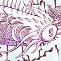 Красная Рыба Армагеддона