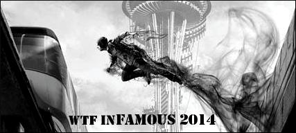 inFAMOUS на Зимней Фандомной Битве 2014